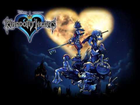 Dearly Beloved Kingdom Hearts Rap Remix (Prod. By Grizzly)