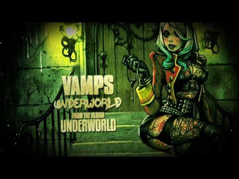 VAMPS - Underworld (Official Lyric Video)