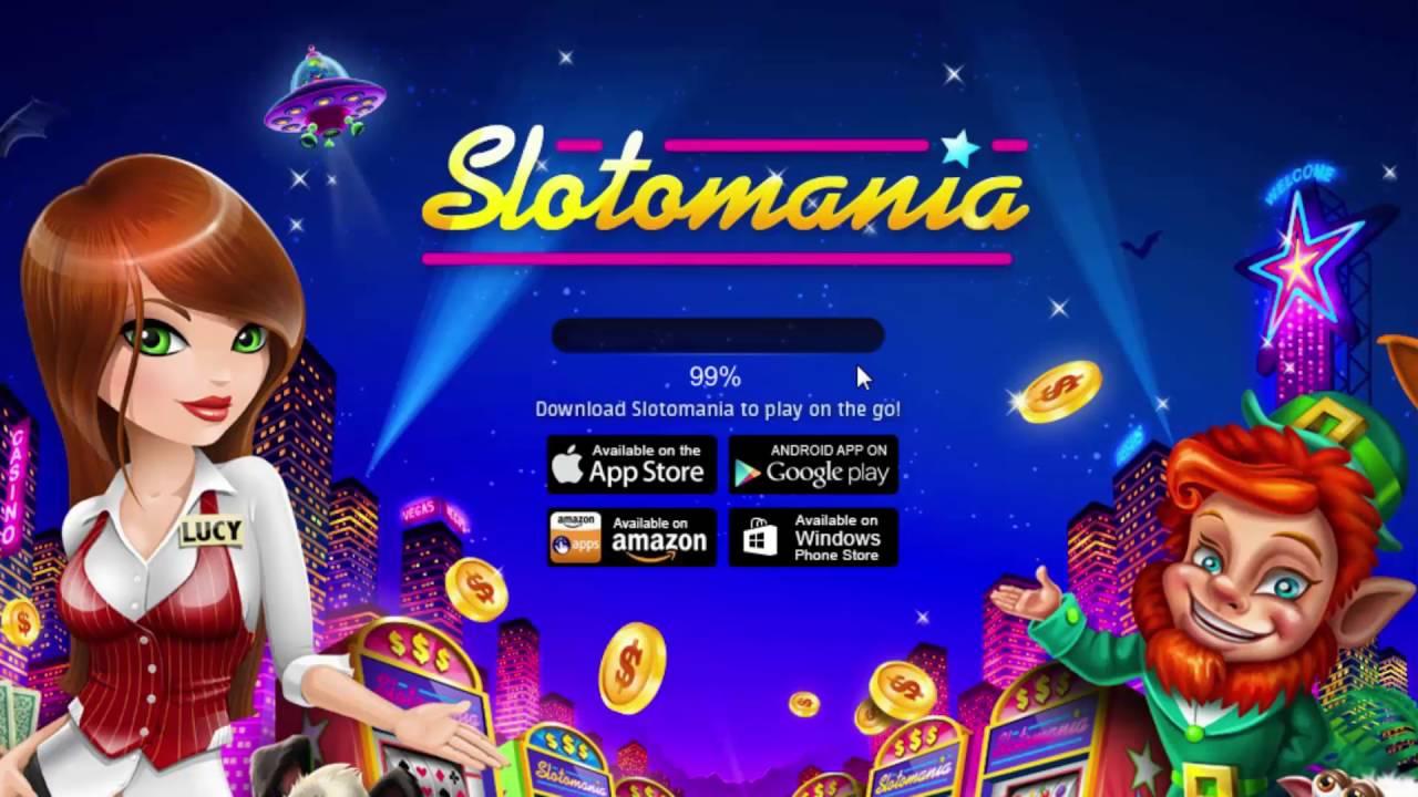 Slotomania Online
