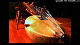 Musical piece, performed on Kora - an african Harp