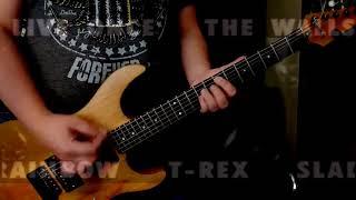 Ramones - I Believe in Miracles (guitar cover)