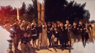 [BTS] - Hương Giang | Anh Đang Ở Đâu Đấy Anh (#ADODDA)  Behind the Scenes