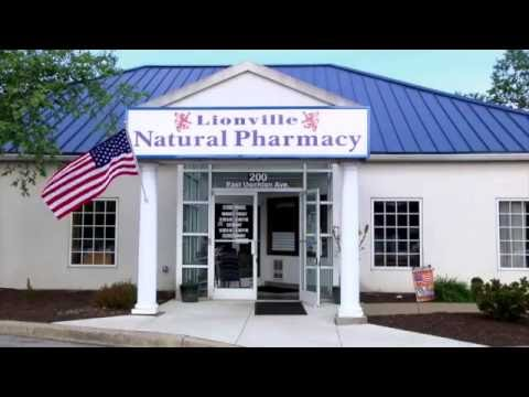 Lionville Natural Pharmacy - Exton, PA