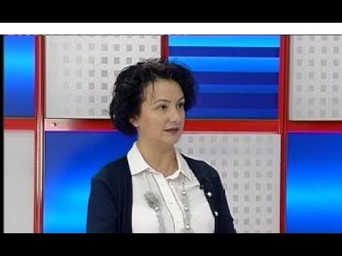ТРК ВіККА: Контакт. Олена Сукманова