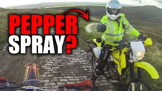 POLICE vs BIKERS | MOTORCYCLE vs POLICE ENCOUNTERS |  [Episode 170]