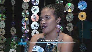 I Sarau musical IFCE - Ariadne Santos