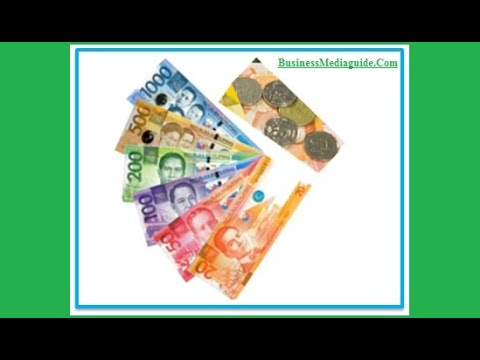 Philippine Peso (PHP) Exchange Rate 18.03.2020 ...