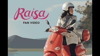 Video Raisa - Usai Di Sini (Fan Video Compilation) download MP3, 3GP, MP4, WEBM, AVI, FLV Desember 2017