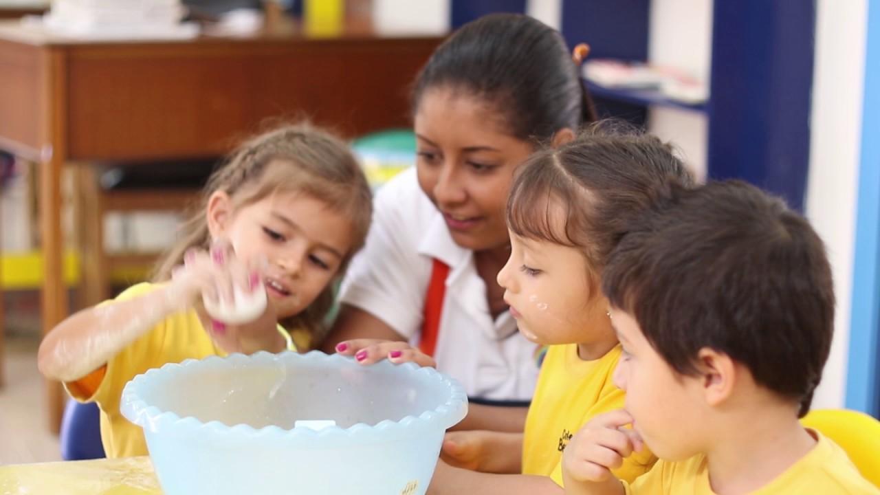 Critical Learning Open Project / Colegio Bennett