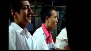 Myanmar Funny Video Lay Hline Chit Thu ေလလႈိင္းခ်စ္သူ