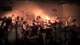 Live ぼくらの空気公団 2010年5月16日 東京 SuperDeluxe Per.山口とも D...