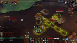 Windwalker hidden artifact weapon challenge 7.2 Legion