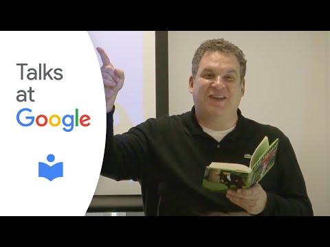 "Jeff Garlin: ""My Footprint"" | Talks at Google"