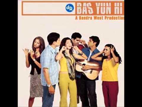 Ek Ajnabee - Bas Yun Hi.wmv