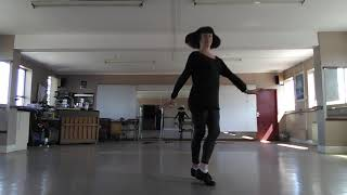 Adult Tap Sequence Part 4