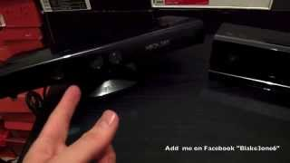 Comparison Review: Xbox 360 Kinect Vs Xbox One Kinect