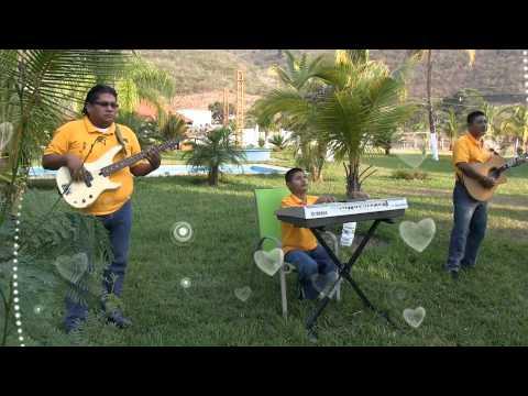 EL PODER MUSICAL DE JESÚS SANDOVAL. A DONDE VAS