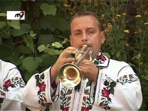 Fraţii Reuţ - Sârba de fanfară 2012