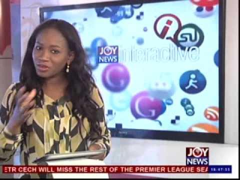 17.5 % VAT on Financial Service - Joy news interactive (24-4-14)