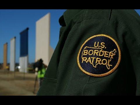 EN VIVO: Rueda de prensa del FBI sobre la muerte de un agente de la Patrulla Fronteriza.