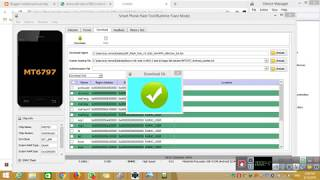 lenovo k8 note xt1902-3 tool dl image fail solution 100% working Resimi