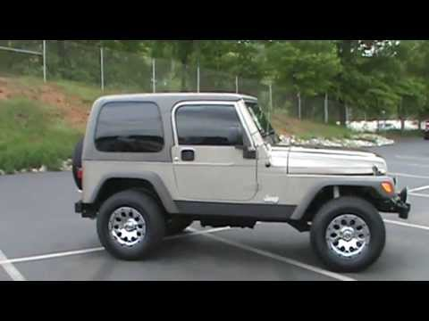 FOR SALE 2006 JEEP WRANGLER X HARD TOP STK P6820 Lcford