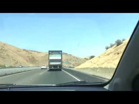 SAN FRANCISCO TO LOS ANGELES