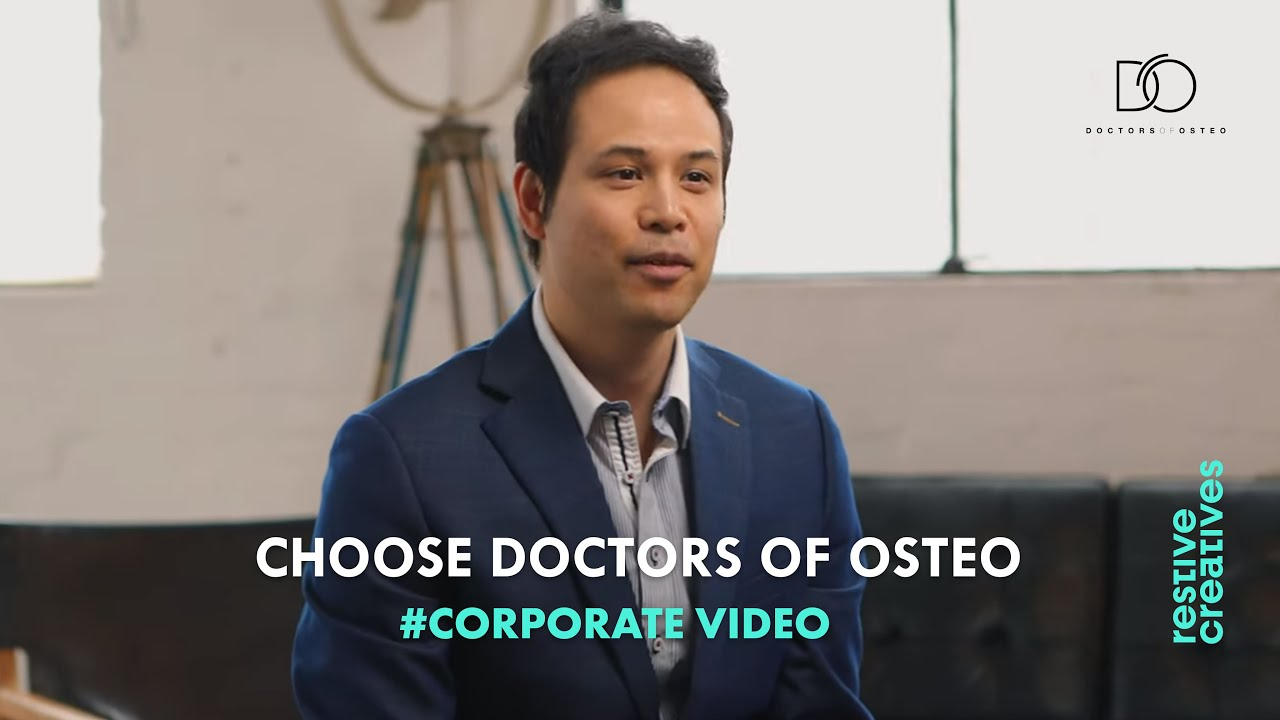 Why Us? | Doctors of Osteo