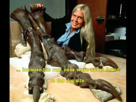 Dinosaur Sue, Tale of a T. Rex - The Documentary - by 3rd SENIORS 2013