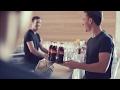 Coca-Cola TASTE THE FEELING | Justin Flom FR 60''
