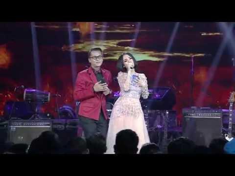 Road To MNCTV Dangdut Awards - Andika Pratama feat Zaskia Gotik  - Cuma Kamu (17/11)