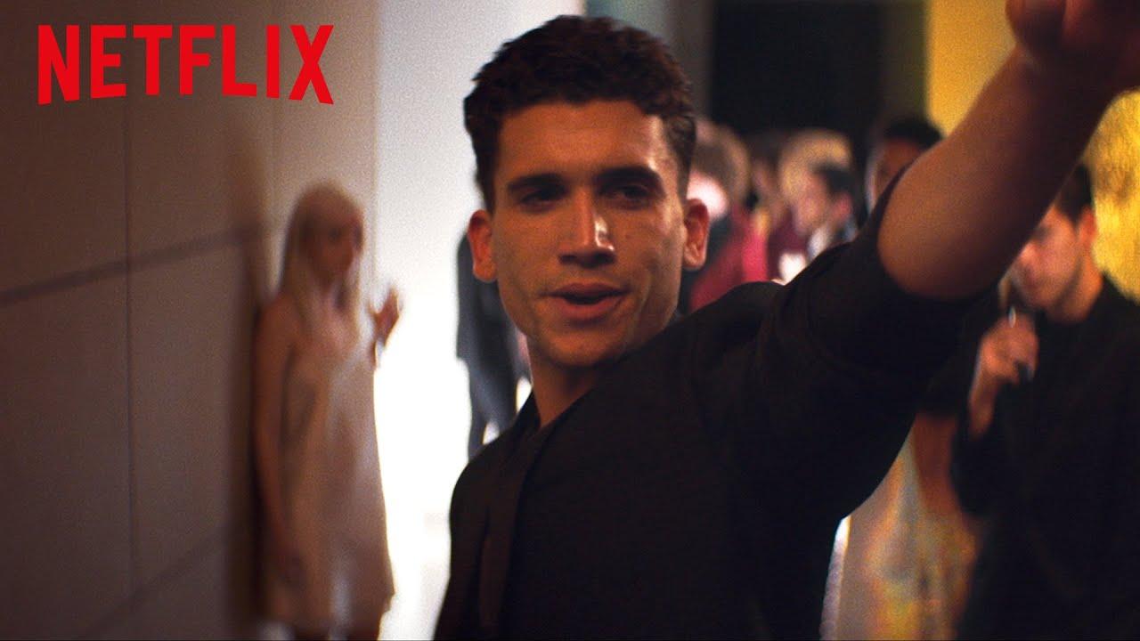 Netflix estreia em outubro série com atores de 'La Casa de