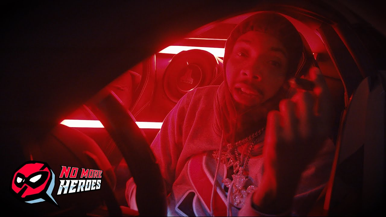 G Herbo | No More Heroes: Red Light Freestyle