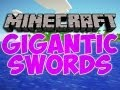Minecraft Mod | Episode 703 | GIGANTIC SWORDS | iPodmail | 1.3.2
