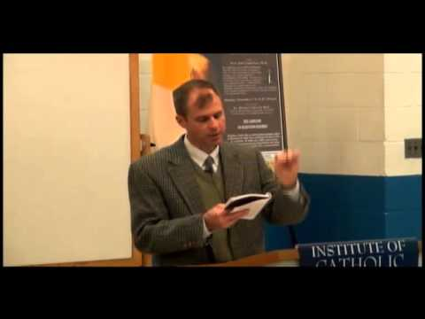 Pt 2/2 Dr. John Cuddeback - Plato's Apology: In Defense of Virtue in the Face of Death