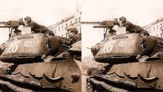 Война в Воронеже