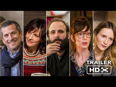 Il gioco delle coppie   Trailer Italiano Ufficiale HD