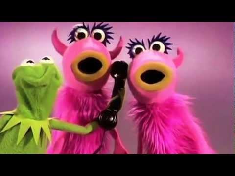 Muppet Show Mahna Mahnam Original!