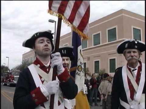 American Revolutionary War Uniforms