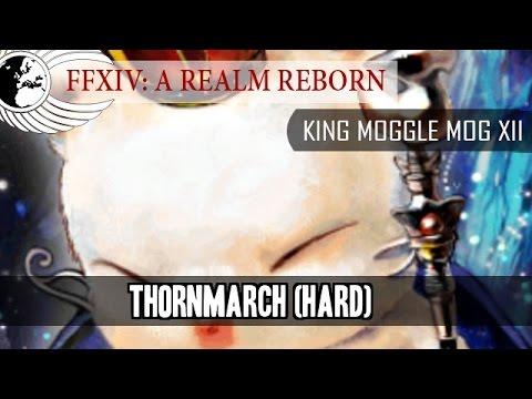 FFXIV - Good King Moggle Mog XII Theme - Healer POV - Odyssey