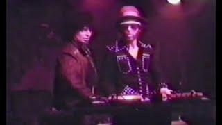 Suicide - live at CBGB September 1986