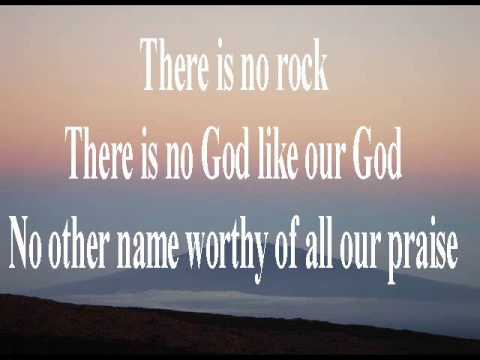 Jesus is the Rock - Rock of Ages