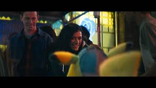 POKÉMON Detective Pikachu - TRAILER 1 - Video Social 15