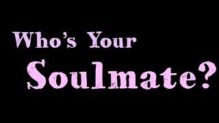 🤔❤️ Who's Your Soulmate? Age. Initials. Description \u0026 Connection - Pick A Pile
