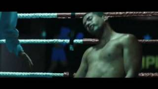 Two Fists One Heart International Trailer