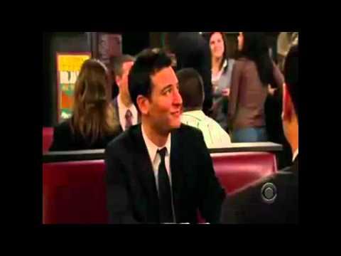 Barney Stinson - Good Day