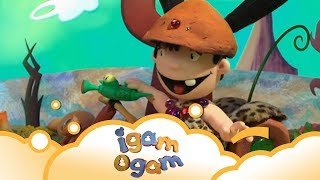 Igam Ogam: Press The Button S2 E20 | WikoKiko Kids TV