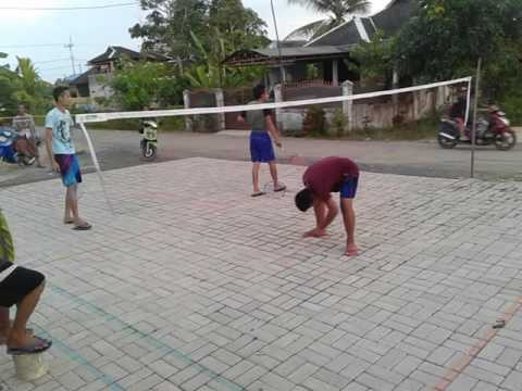 badminton city brunei