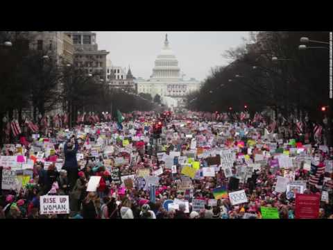 Thumbnail: Earth Day picked as date for science march on Washington