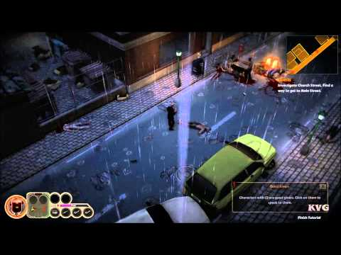 Trapped Dead: Lockdown Gameplay (PC HD) [1080p]